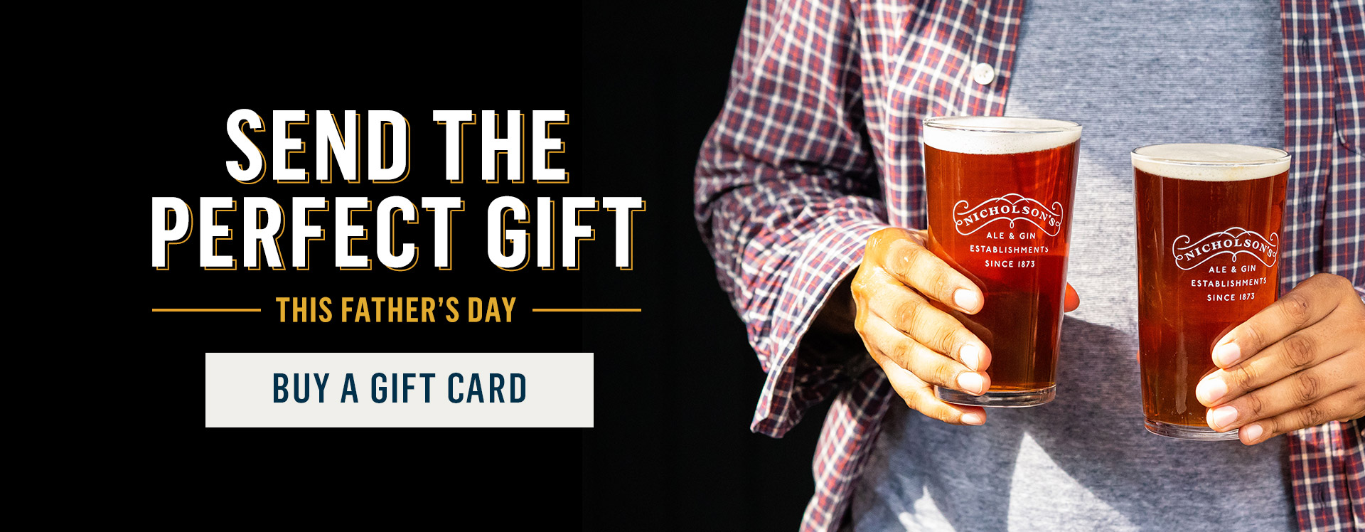 Buy a Gift Card Today