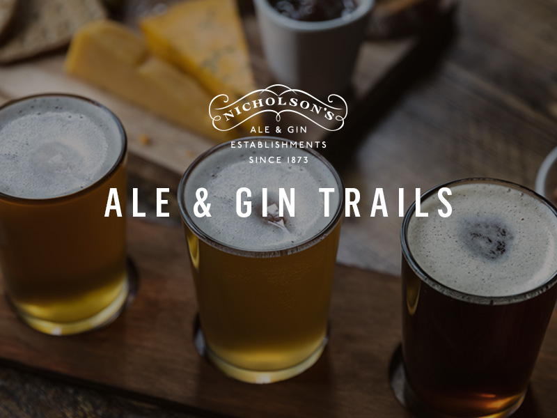 Ale & Gin Trails