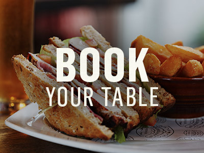 Book a table at The Railway Tavern