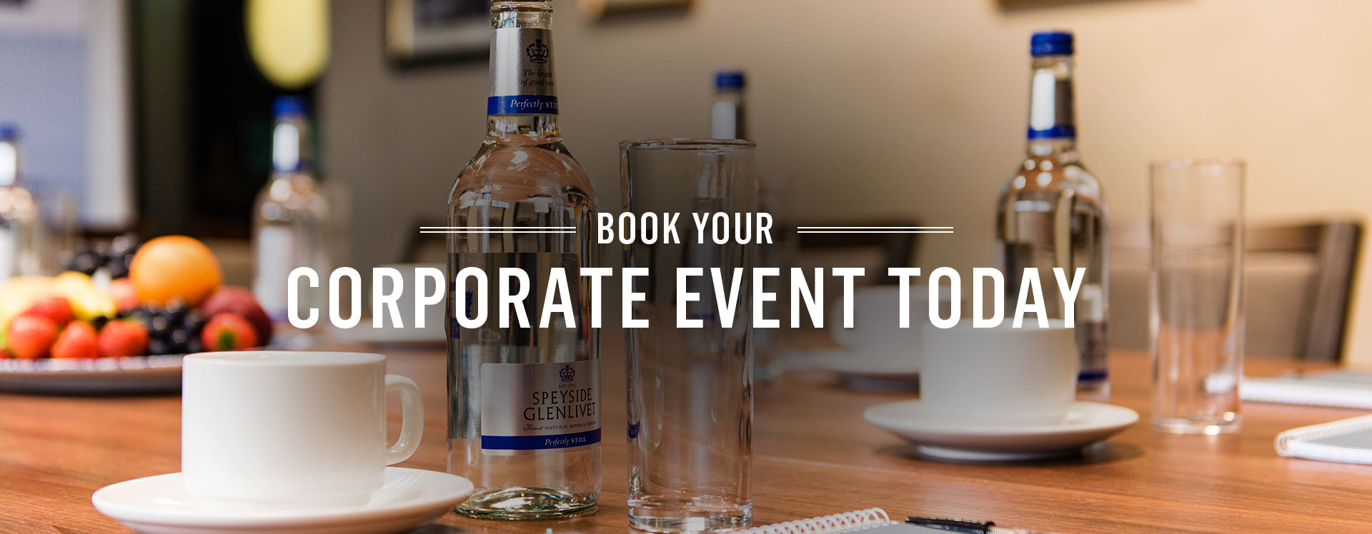 Private Events & Spaces at Nicholson's