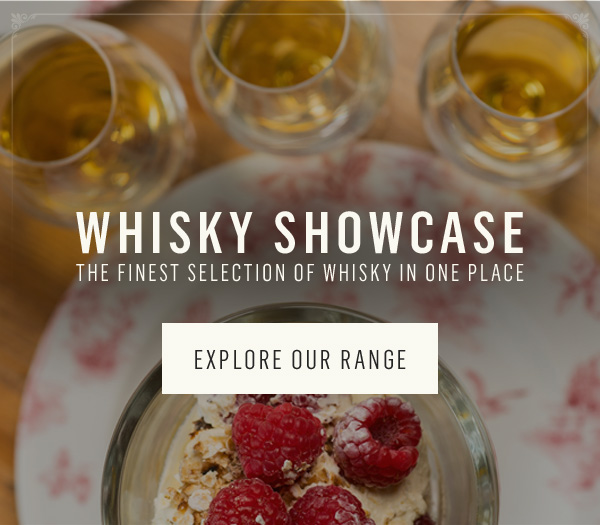 Whisky Showcase