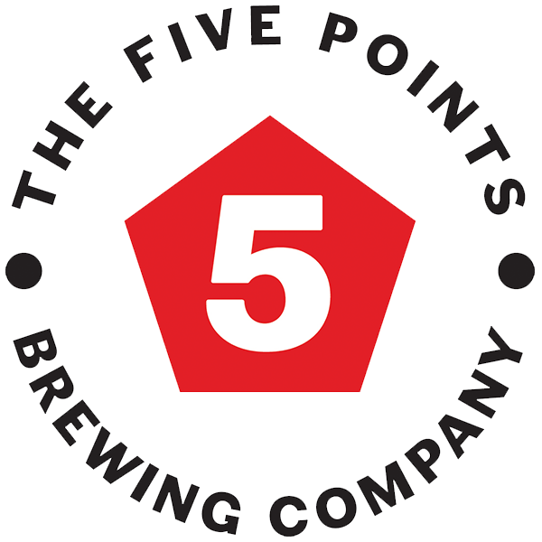 Five Points Brewing Co