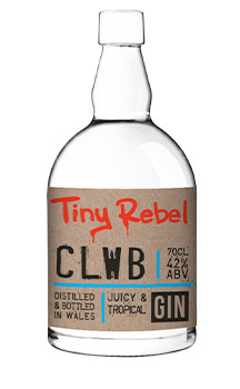 Tiny Rebel Clwb Gin