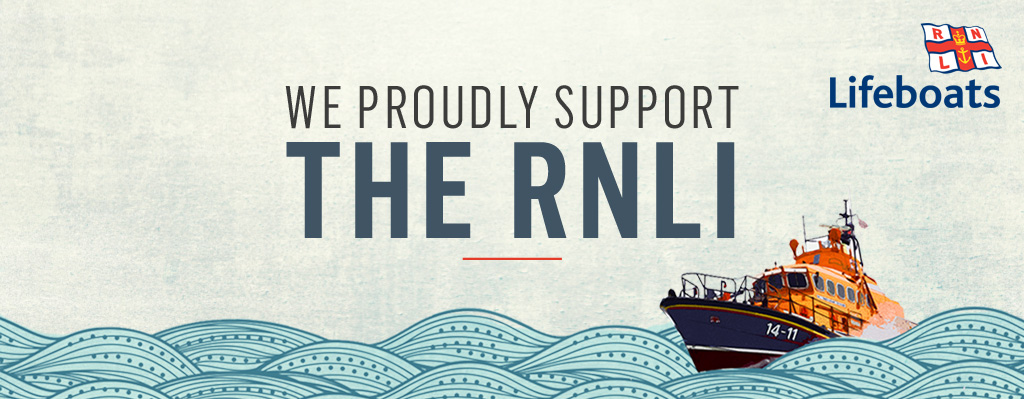 Support the RNLI